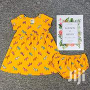 Cotton Dreses For Kids 1~9 Years From Thailand & Vietnam | Children's Clothing for sale in Nairobi, Nairobi Central