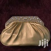 Gold Clutch | Bags for sale in Mombasa, Ziwa La Ng'Ombe