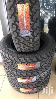 265/60/18 Maxxis AT Tyres Is Made In Thailand | Vehicle Parts & Accessories for sale in Nairobi, Nairobi Central