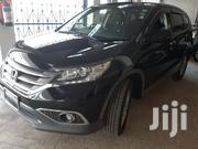 Honda CR-V 2013 Black | Cars for sale in Mombasa, Shimanzi/Ganjoni