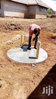 Human Toilet Biodigester Septic Tank | Building & Trades Services for sale in Nakuru, Gilgil