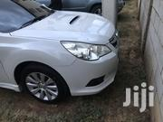 Subaru Legacy 2010 2.5GT Premium White | Cars for sale in Nairobi, Embakasi