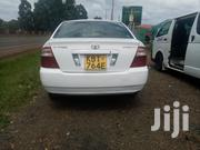 Toyota Corolla 2005 1.4 C White | Cars for sale in Uasin Gishu, Kimumu