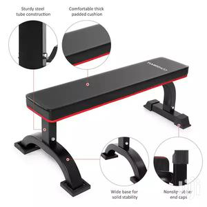 Commercial Flat Benches