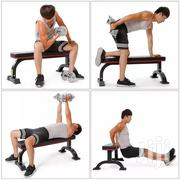 Gym Dumbbells Flat Benches   Shoes for sale in Nairobi, Ngara