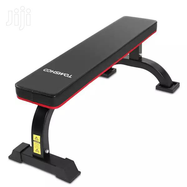 Gym Flat Benches
