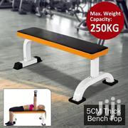 Gym Flat Benches   Shoes for sale in Nairobi, Kilimani