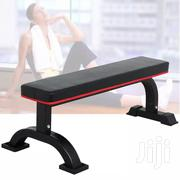 Gym Dumbbells Flat Benches | Shoes for sale in Nairobi, Westlands