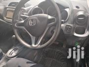 Honda Fit 2010 Black | Cars for sale in Nairobi, Kilimani