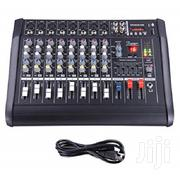 Powered Mixer For Sale | Audio & Music Equipment for sale in Nairobi, Nairobi Central