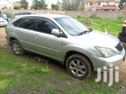 Toyota Harrier 2003 Silver | Cars for sale in Nairobi, Nairobi Central