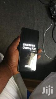 Samsung Galaxy A70 128 GB Black | Mobile Phones for sale in Nairobi, Lavington