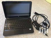 Hp 210 Core I3 Hdd 320gb Ram 4gb Ram  Touchscreen.  12inch. | Laptops & Computers for sale in Nairobi, Nairobi Central