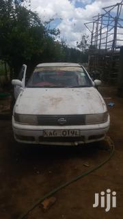 Nissan FB14 1996 White   Cars for sale in Machakos, Athi River