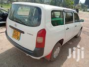Toyota Probox 2012 White | Cars for sale in Nairobi, Ngara