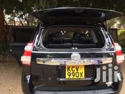 Toyota Land Cruiser Prado 2015 Black | Cars for sale in Nairobi, Kasarani