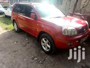 Nissan X-Trail 2008 Red | Cars for sale in Nairobi, Umoja II