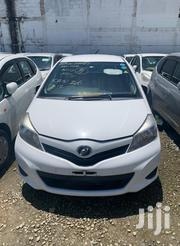 New Toyota Vitz 2012 White | Cars for sale in Mombasa, Mkomani