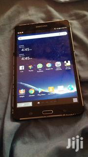 Samsung Galaxy Tab 3 7.0 WiFi 8 GB Black | Tablets for sale in Nakuru, Nakuru East