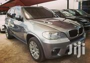 New BMW X5 2012 xDrive30d Gray | Cars for sale in Mombasa, Shimanzi/Ganjoni