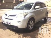 Toyota IST 2009 Silver | Cars for sale in Nairobi, Embakasi