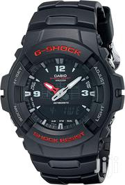 Original Casio G-Shock Watch With CAT Boots for Quick Sale | Watches for sale in Mombasa, Shimanzi/Ganjoni