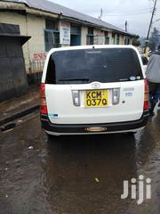 Toyota Succeed 2010 White | Cars for sale in Nairobi, Kasarani