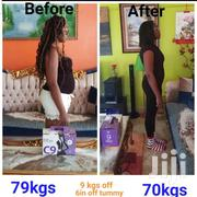 Clean 9 Tummy Tummy Trimming And Weight Loss Program | Vitamins & Supplements for sale in Nairobi, Nairobi Central