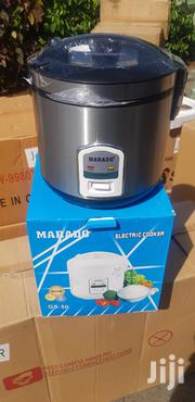 Rice Cooker 5lts Capacity   Kitchen Appliances for sale in Nairobi, Nairobi West