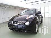 Nissan Juke 2012 Black | Cars for sale in Mombasa, Mji Wa Kale/Makadara