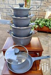 Non Stick Sufuria/Quality Cooking Pots | Kitchen & Dining for sale in Nairobi, Nairobi Central