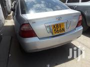 Toyota Avalon 2002 Silver | Cars for sale in Mombasa, Tudor