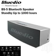Bluedio Bs-5 Bluetooth Speaker | Audio & Music Equipment for sale in Mombasa, Majengo