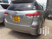 Toyota Wish 2010 Gray | Cars for sale in Mombasa, Tudor
