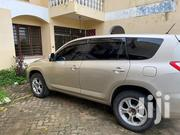 Toyota Vanguard 2006 Gold | Cars for sale in Mombasa, Tudor