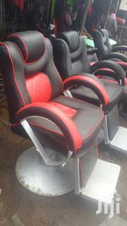 Kinyozi Chairs And Sink Chairs | Furniture for sale in Nairobi, Umoja II