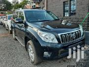 New Toyota Land Cruiser Prado 2014 VX Black | Cars for sale in Nairobi, Kilimani