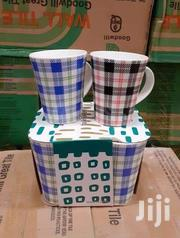6pc Tea Cup/6pc Ceramic Mugs/6pc Coffee Mug | Kitchen & Dining for sale in Nairobi, Nairobi Central
