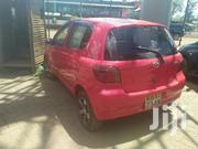Toyota Vitz 2001 Red | Cars for sale in Kiambu, Hospital (Thika)