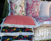 Bed Pillows And Small Decor Pillows | Home Accessories for sale in Mombasa, Shimanzi/Ganjoni