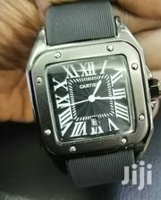 Unique Quality Black Cartier Watch | Watches for sale in Nairobi, Nairobi Central