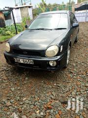 Subaru Impreza 2002 2.0 WRX STi Black | Cars for sale in Nakuru, Biashara (Naivasha)