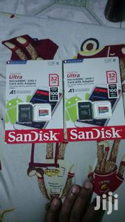 32gb Memory Card | Accessories for Mobile Phones & Tablets for sale in Mombasa, Shimanzi/Ganjoni