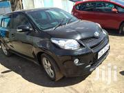 Toyota IST 2007 Black | Cars for sale in Kiambu, Thika