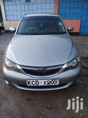 Subaru Impreza 2008 Gray | Cars for sale in Nairobi, Embakasi