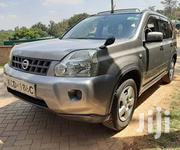Nissan X-Trail 2008 Gray | Cars for sale in Nairobi, Nairobi Central