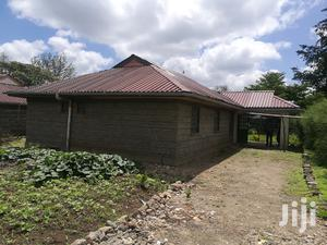 3bedrooms Bungalow Tolet