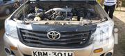 Toyota Hilux 2010 Gold | Cars for sale in Nairobi, Nairobi West