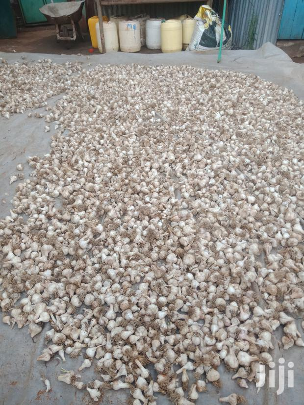 Archive: Garlic Seeds For Sale