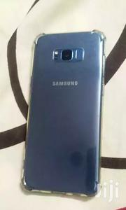 Samsung Galaxy S8 Plus 128 GB   Mobile Phones for sale in Nairobi, Nairobi Central